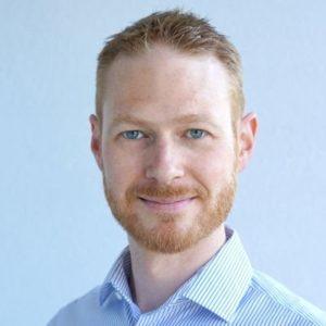 Thibaut Bernardin, consultant en marketing digital à Strasbourg